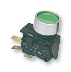 ARCOLECTRIC C0911KBAAL  Switch Spdt Round